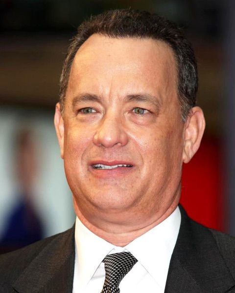 Tom Hanks, Captain John H. Miller